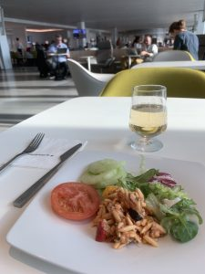 Vip-lounge Charles de Gaulle